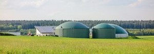 Биогаз в России