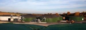 Биогазовые установки